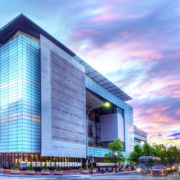 Attractions and Things to Do - Discover all the best attractions in Washington, DC