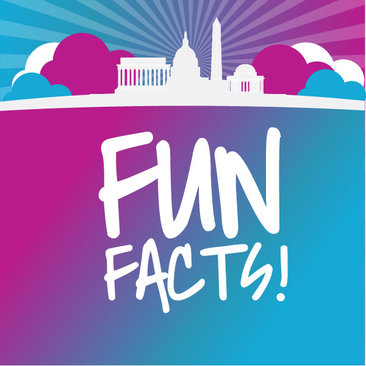DC Cool Kids Fun Facts for Kids - Your Online Guide for Family Fun in Washington, DC