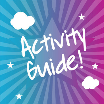 DC Cool Kids Activity Guide - Your Online Guide for Family Fun in Washington, DC