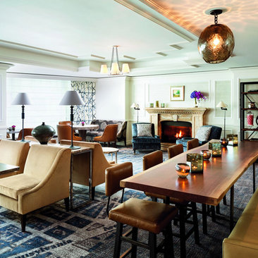 Places to Stay - The Ritz-Carlton - Hotels In Washington, DC