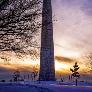 Find the best winter holiday hotel deals, packages and discounts in Washington, DC