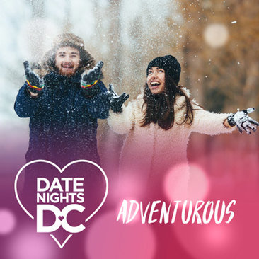 Adventurous date ideas