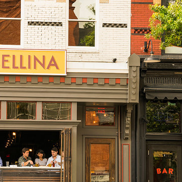 Neighborhood Dining Guides - Where to Eat in DC's Hottest Neighborhoods