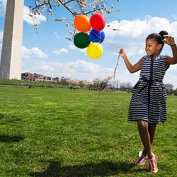 DC Cool Kids - Kid-Friendly Attractions