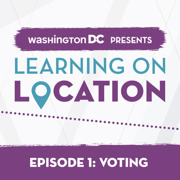 Learning on Location Voting Video