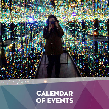 Journalist Newsletter - Calendar of Events