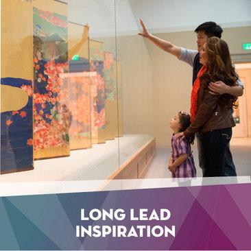 Journalist Newsletter - Long Lead Inspiration