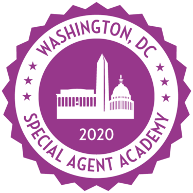 Special Agent Logo