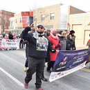 Annual MLK Parade in Washington, DC - Things to do this winter in DC