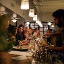The Dabney - Michelin-Starred Restaurant in Washington, DC Shaw Neighborhood
