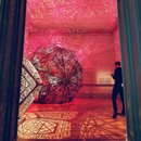 @batmangiulli - No Spectators: The Art of Burning Man Exhibit at the Smithsonian Renwick Gallery - Free Art Museum in Washington, DC