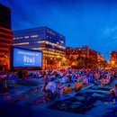 NoMa Summer Screen - Outdoor Summer Movies In Washington, DC