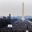 56th Presidential Inauguration in Washington, DC