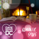 Romantic Spots in Washington, DDC
