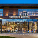 District Winery - Winery, Bar and Restaurant on the Capitol Riverfront in Washington, DC