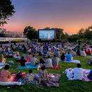 Georgetown Sunset Cinema - Summer Outdoor Movie Series in Washington, DC