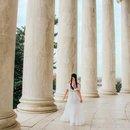 @goanniewhere - Springtime walk around the Jefferson Memorial - The best things to do this spring in Washington, DC