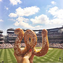 @kelseyohleger - Where to eat at Nationals Park - Washington, DC