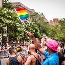 Capital Pride Events in Washington, DC - Capital Pride Parade
