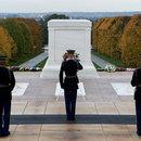 @mattbridgesphotography - Changing of the Guard ceremony at Arlington National Cemetery - Historic sites near Washington, DC