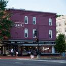 Slim's Diner in Petworth - Neighborhood Scenes in Washington, DC
