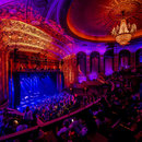 Performance at Warner Theatre - Performing Arts in Washington, DC