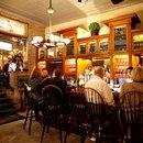Restaurant Nora - First certified organic restaurant in the United States - Washington, DC