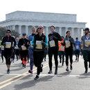 Rock 'n' Roll Marathon runners - Top organized races and marathons in Washington, DC