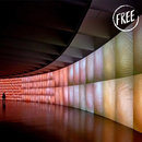 'Pulse' at the Smithsonian Hirshhorn Museum - Free Things to Do: Events, Festivals and More in Washington, DC