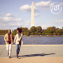 Free Things to Do This Fall in Washington, DC - Couple at the Jefferson Memorial on the Tidal Basin
