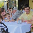 Family Friendly Dining in Washington, DC