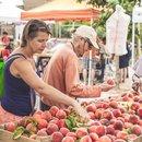 The best farmers' markets for fresh produce in Washington, DC - Freshfarm Market at H Street NE