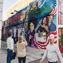 U Street Mural at Ben's Chili Bowl - Street Art and Murals in Washington, DC