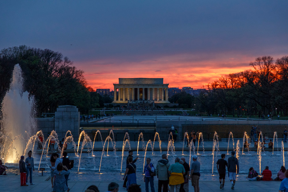 8 Must See Monuments Amp Memorials On The National Mall
