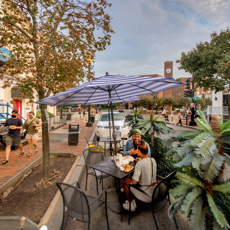 Taste and Shop Georgetown