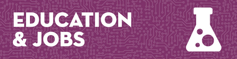Education & Jobs - Innovation Capital - Meetings & Conventions in a Tech Hub