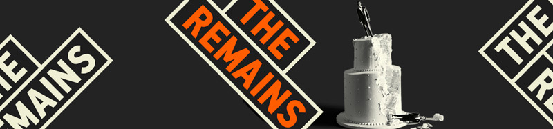 'The Remains' at Studio Theatre in Logan Circle - Spring theater in Washington, DC