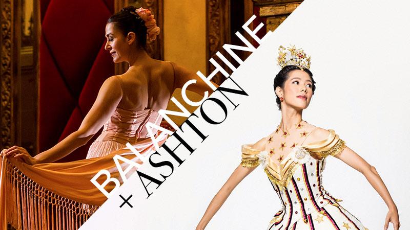 The Washington Ballet's 'Balanchine + Ashton' | Things to Do in Washington, DC in February
