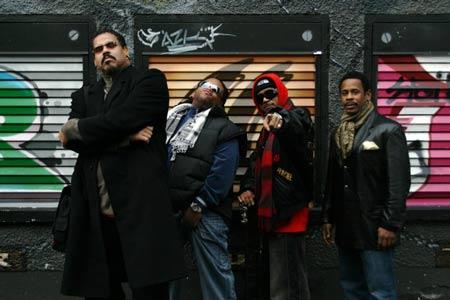 Sugar Hill Gang at City Winery in Washington, DC