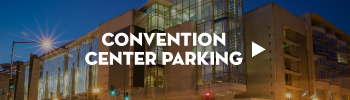 Convention Center Parking