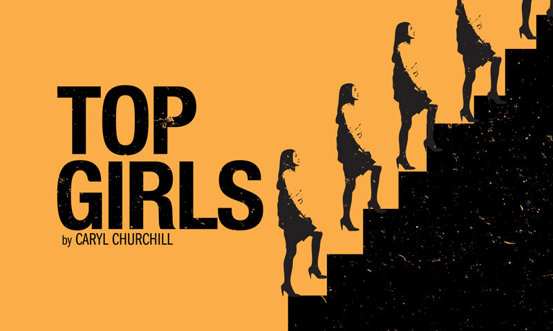 Top Girls at Keegan Theater - Performing Arts in Washington, DC