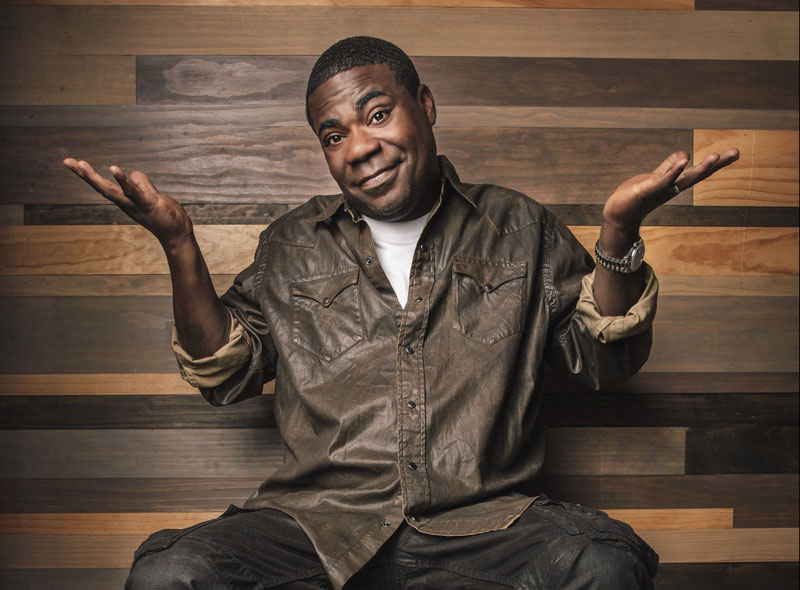 Tracy Morgan at the Kennedy Center - Comedy in Washington, DC