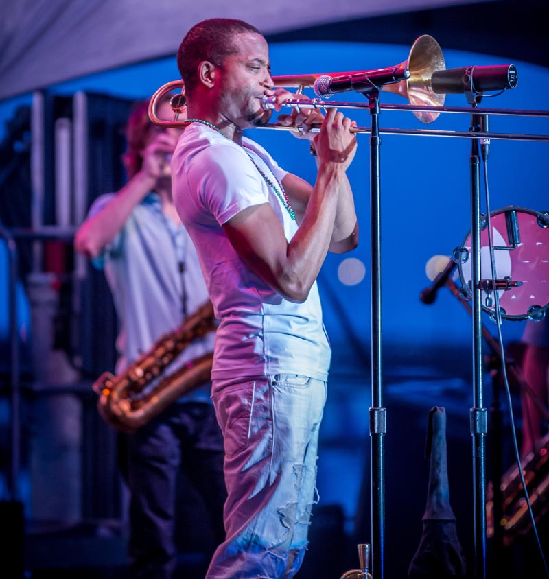 DC Jazz Festival - Can't-miss summer music festival with free concerts in Washington, DC