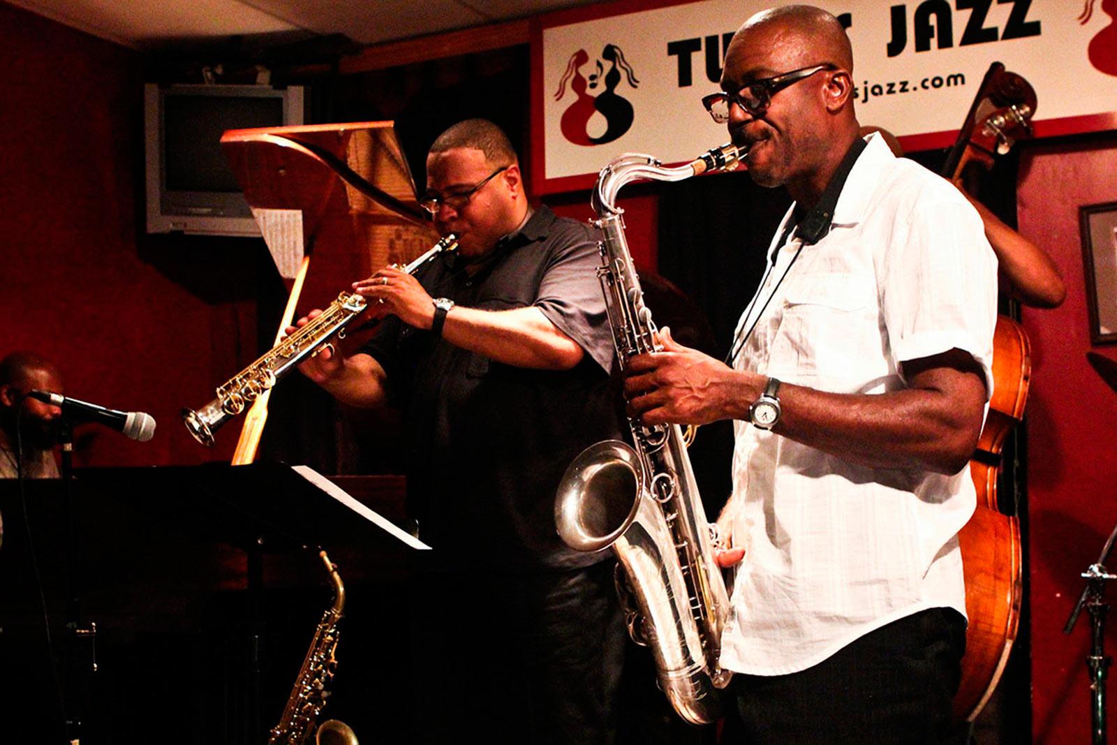 Twins Jazz Club
