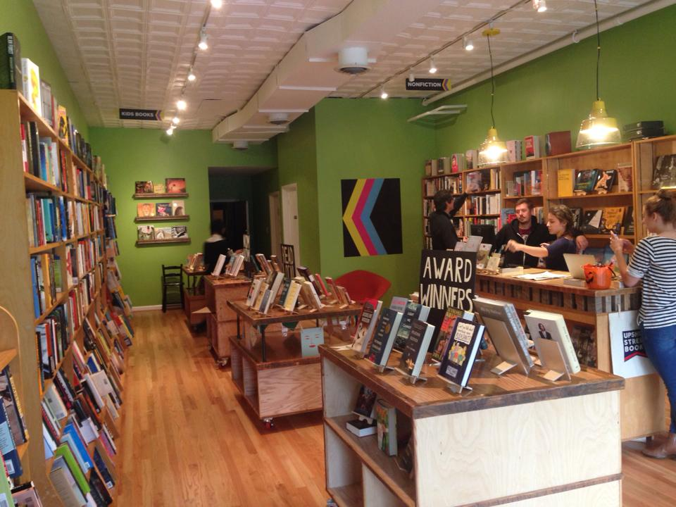 Upshur Street Books - Washington, DC