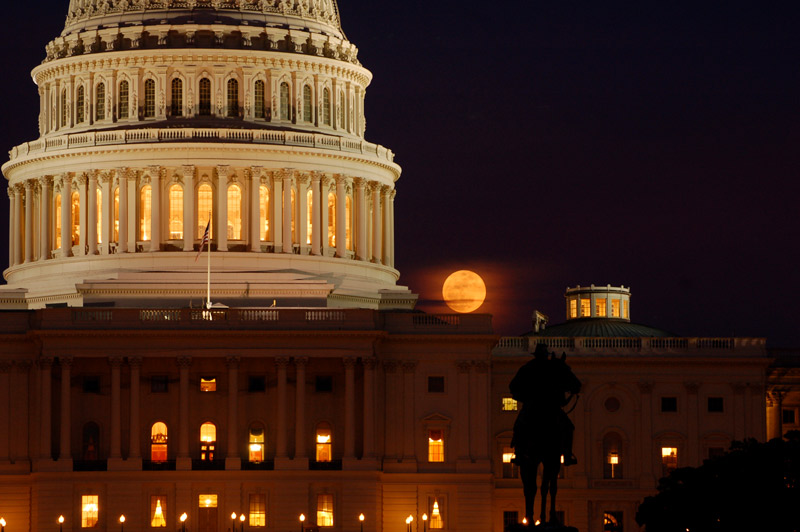 Ghost Tours Sure to Spook You in Washington, DC | Washington org