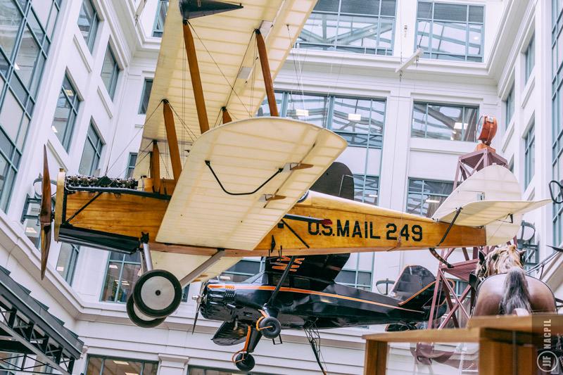 Smithsonian National Postal Museum - NoMa - Washington, DC