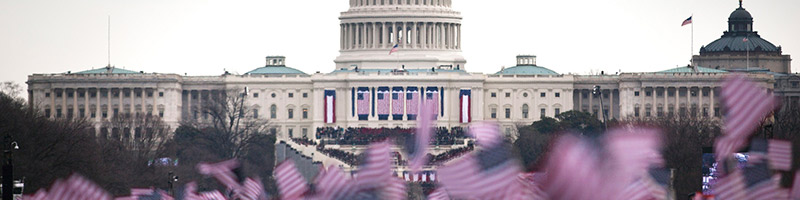 Everything You Need to Know About Inauguration Day in Washington, DC