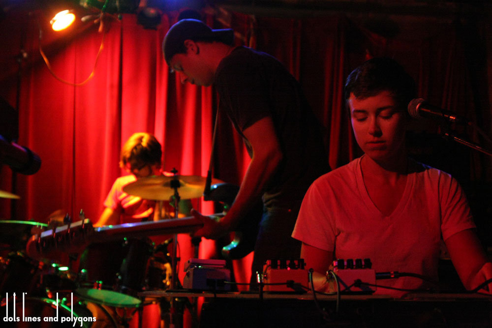 Velvet Lounge - U Street - Washington, DC