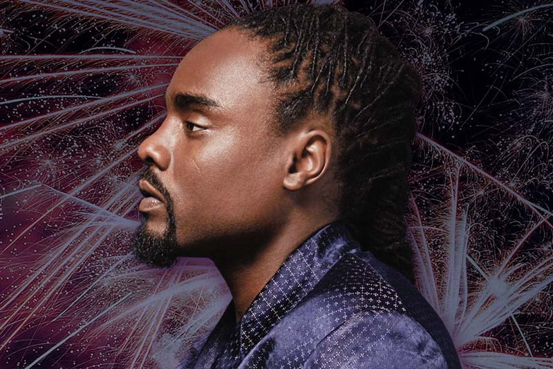 Wale and Friends 8th Annual New Year's Day Show - Concerts in Washington, DC